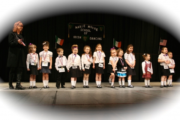 First Feis